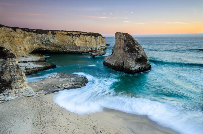 9. Mortuary Canyon - Monterey