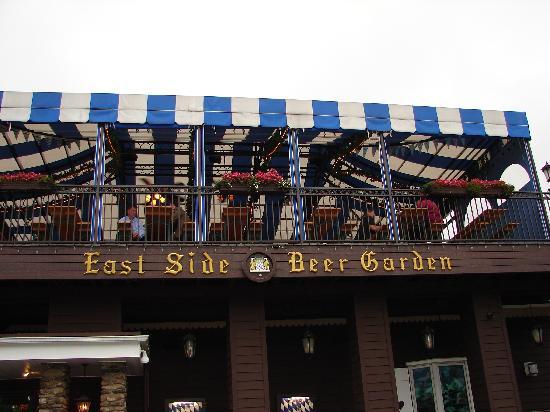 7. East Side Restaurant (New Britain)