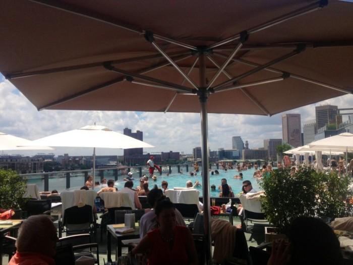 9. Splash Pool Bar & Grill, Baltimore