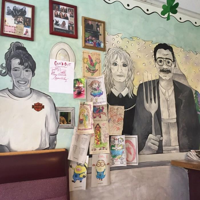 12. Waveland Cafe, Des Moines