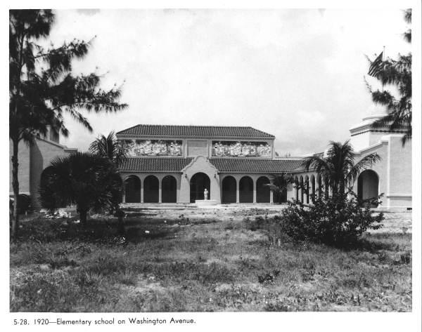 Miami Beach Public School