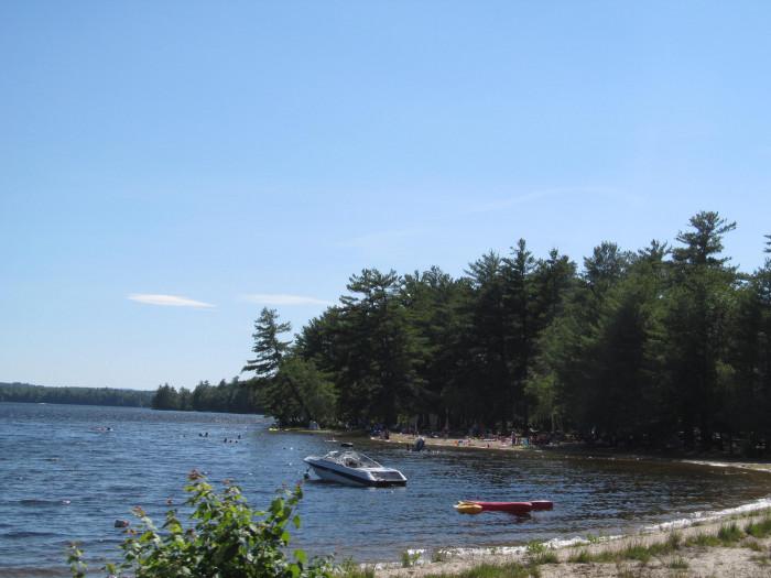 13. Lake Wentworth