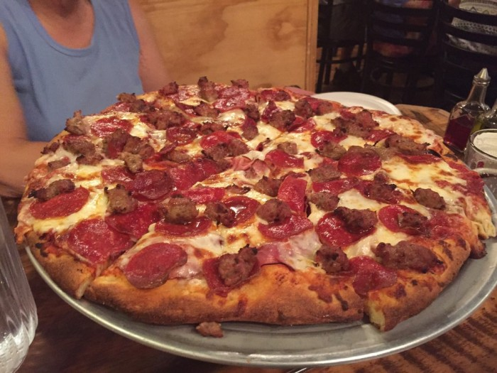 The 13 Best Pizza Places In Montana