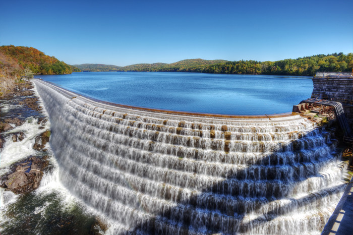 1. New Croton Dam, Croton-On-Hudson