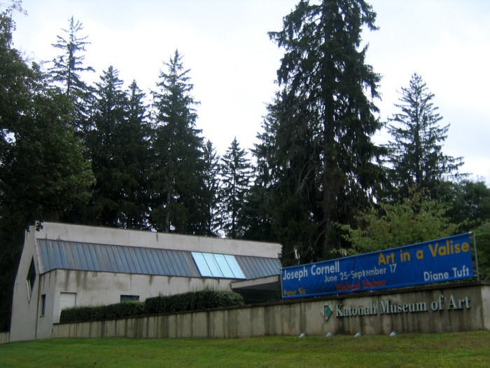 10. Katonah Museum of Art