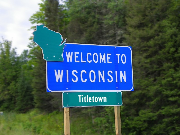 """4. The phrase """"On Wisconsin"""" was first uttered at the battle of Missionary Ridge during the Civil War."""