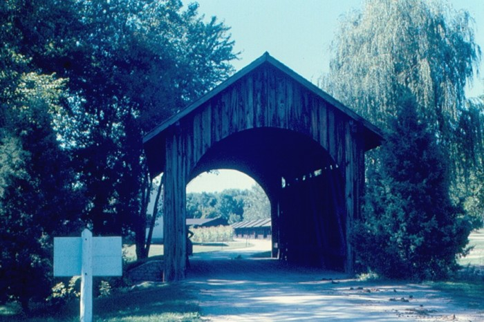 6. Cassville
