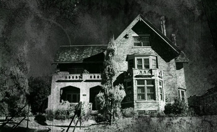 1. Originally built in 1910, the Brumder Mansion has passed through many hands over the years.