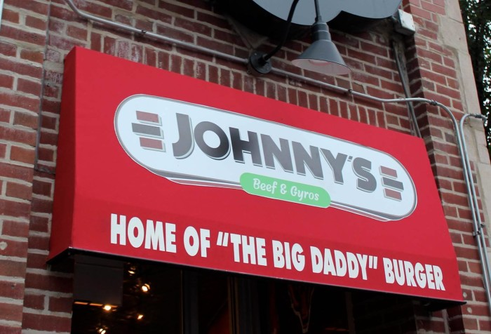5. Johnny's Beef and Gyros