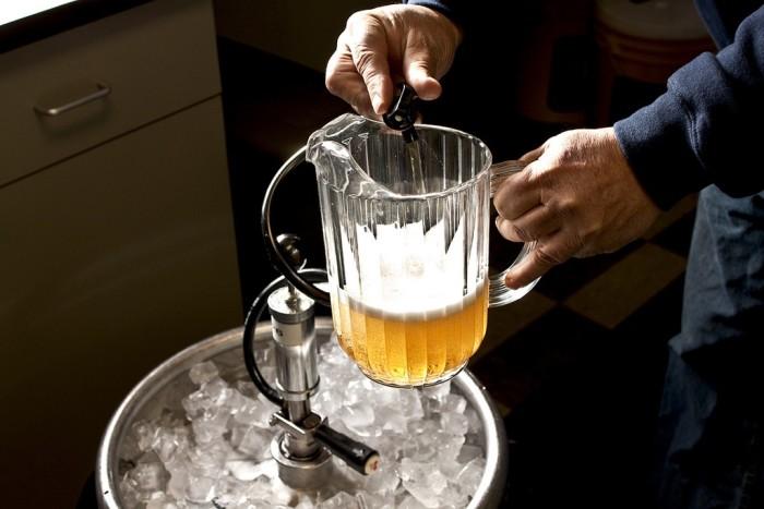 2. Most People Who Binge Drink