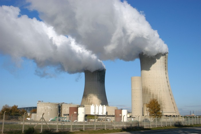 4. Illinois produces more nuclear energy than any other state.
