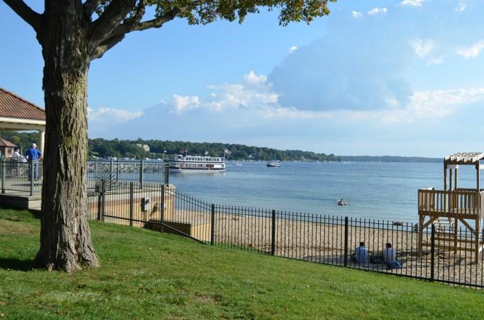 6. Lake Geneva