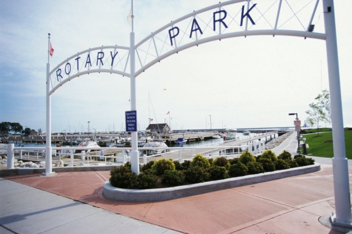 9. Port Washington