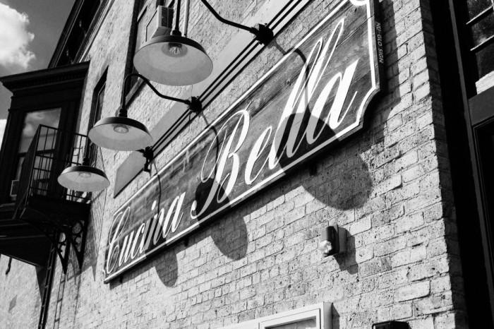 2. Cucina Bella