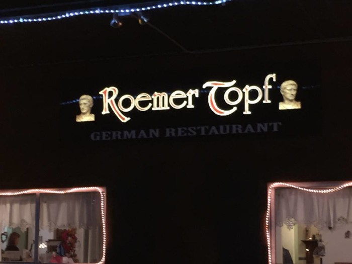 3. Roemer Topf