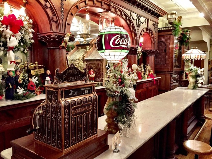 9 Historic Restaurants To Visit In Indiana
