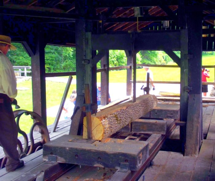 15 Historical Attractions At Spring Mill State Park In Indiana