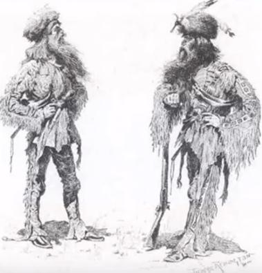 1. Harpe Brothers