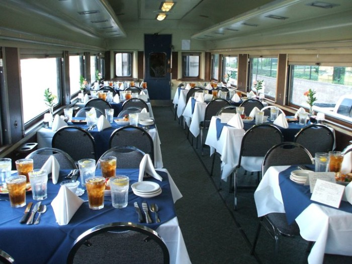 Here Are The 9 Best Train Rides In Missouri