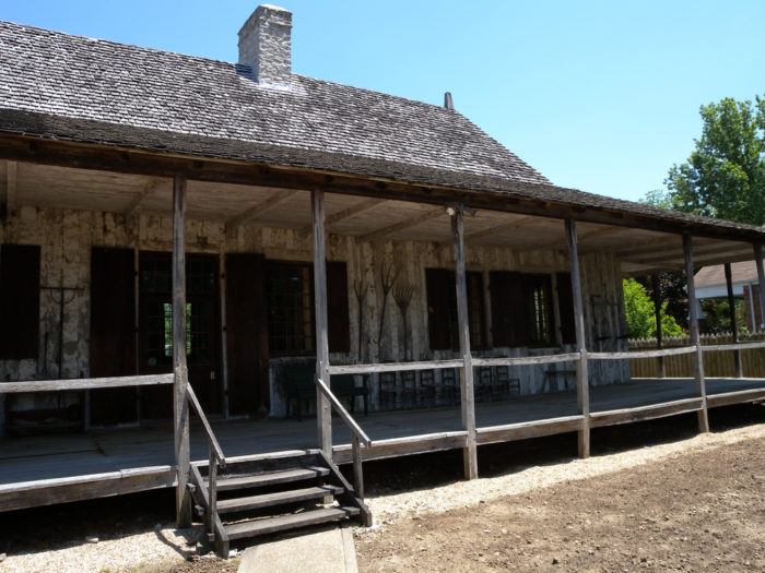 The 5 Oldest Towns In Missouri Are Loaded With History