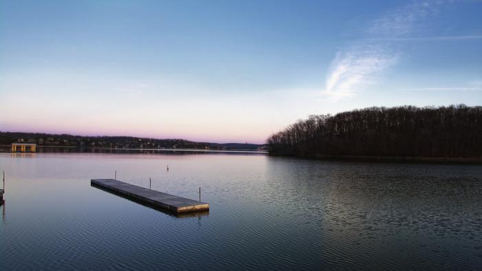 1.3. Lake of the Ozarks