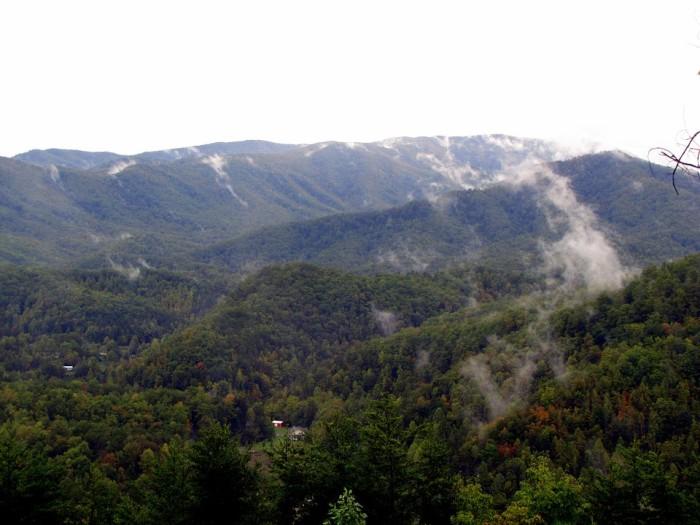 10. 1976 established the national park as an International Biosphere Reserve.