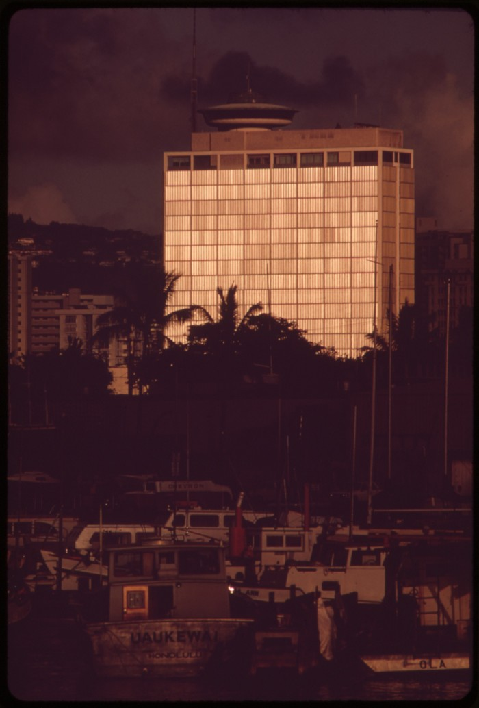 What Honolulu Looked Like In The 1970s May Shock You