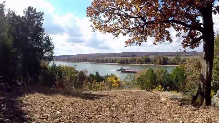 10. Scenic Trail - 3 miles