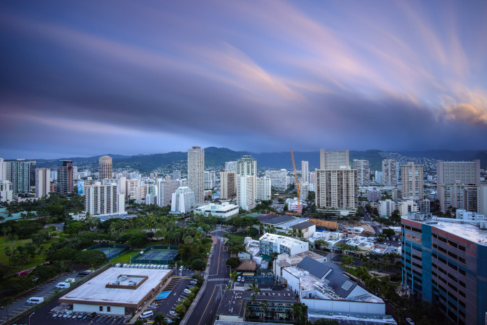 10. Waikiki has two sister cities: Freshwater in New South Wales, Australia and Bixby, Oklahoma.