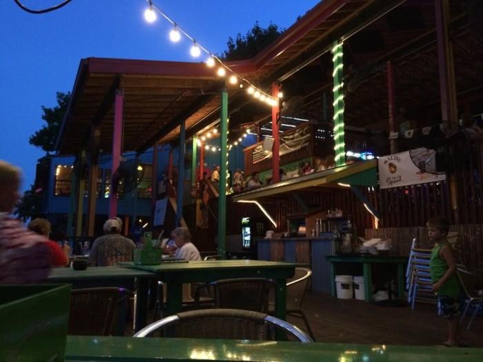 Lake Ozark Missouri >> The 17 Best Waterfront Restaurants In Missouri