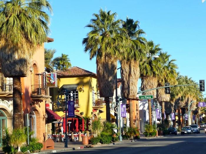 9. Palm Springs