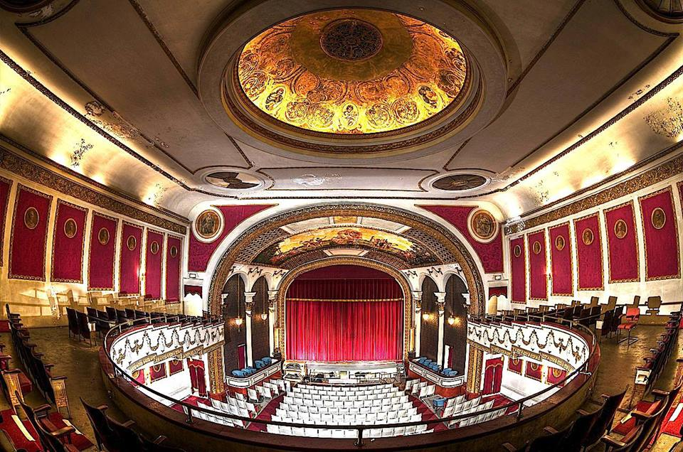 Image Result For Movie Theater In Columbus