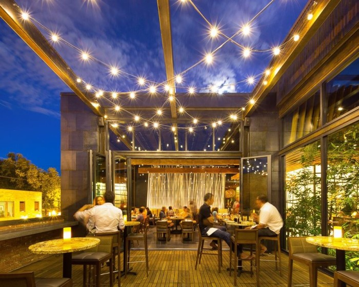 11 Restaurants With Incredible Rooftop Dining In Denver