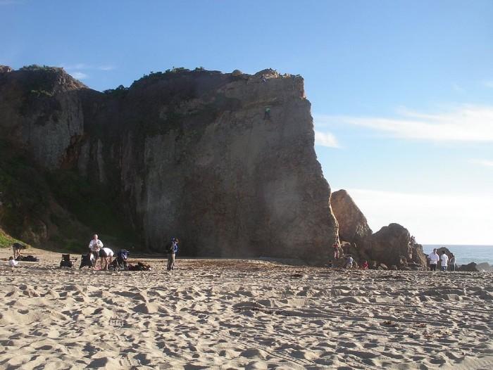 7. Point Dume in Malibu