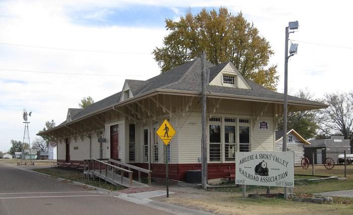 12. Abilene