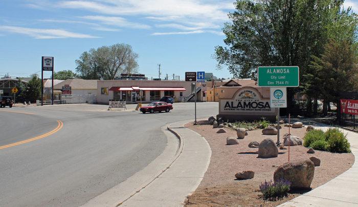 5. Alamosa
