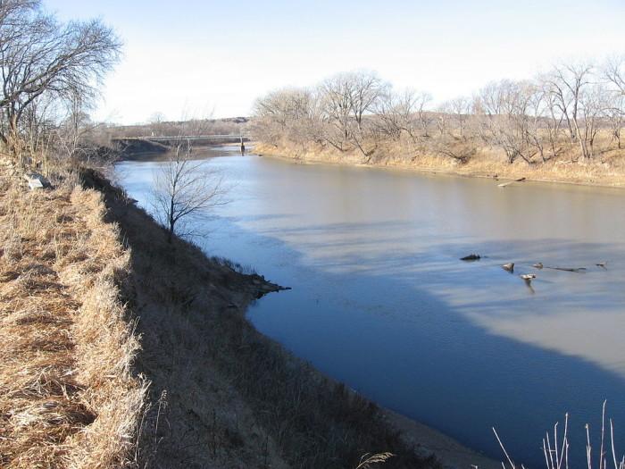 12 Charming River Towns In Kansas To Visit This Spring