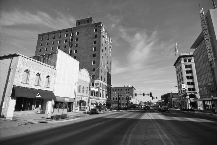 5. Fort Smith is the second biggest city in Arkansas.