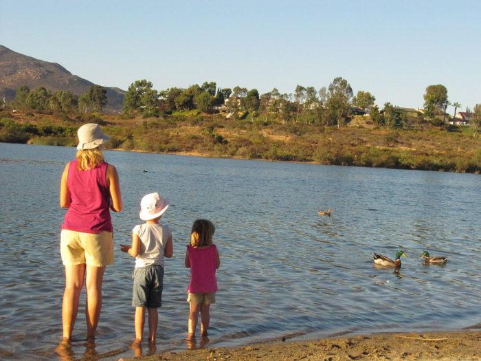 2. Lake Murray
