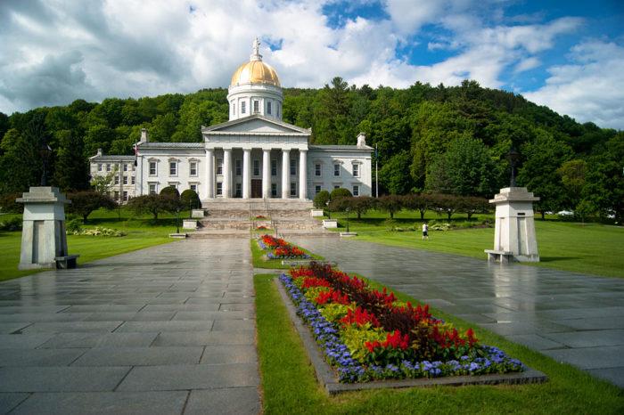 The 18 Historical Landmarks In Vermont