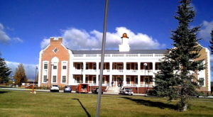 This Creepy Asylum In Montana  Is Still Standing… And Still Disturbing
