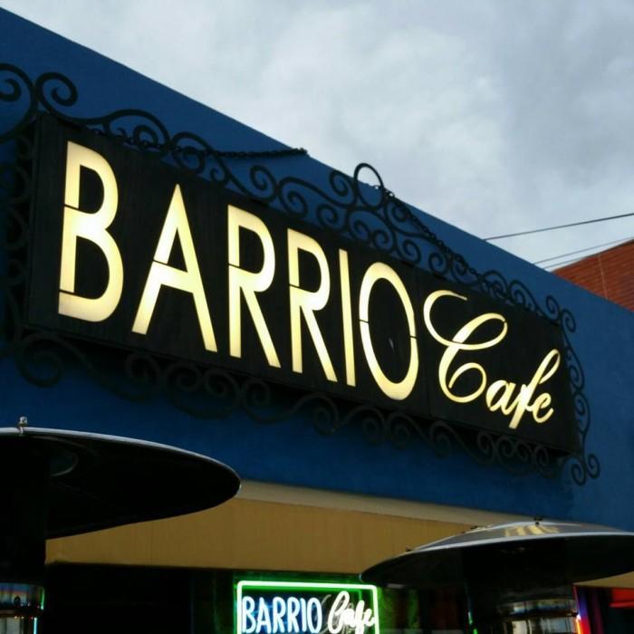 1. Barrio Cafe, Phoenix