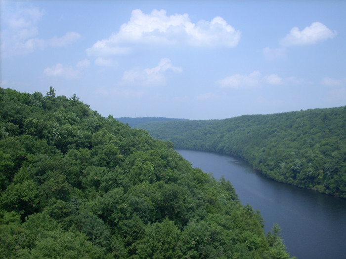 5. Clarion River
