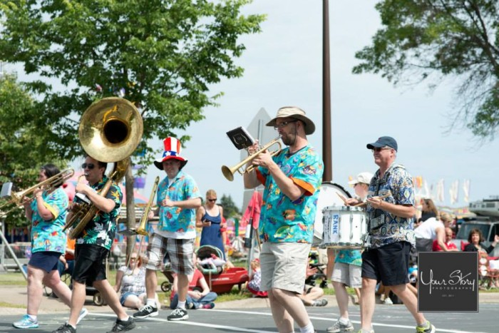 5. Chanhassen has some of the best annual events including their amazing 4th of July celebration.