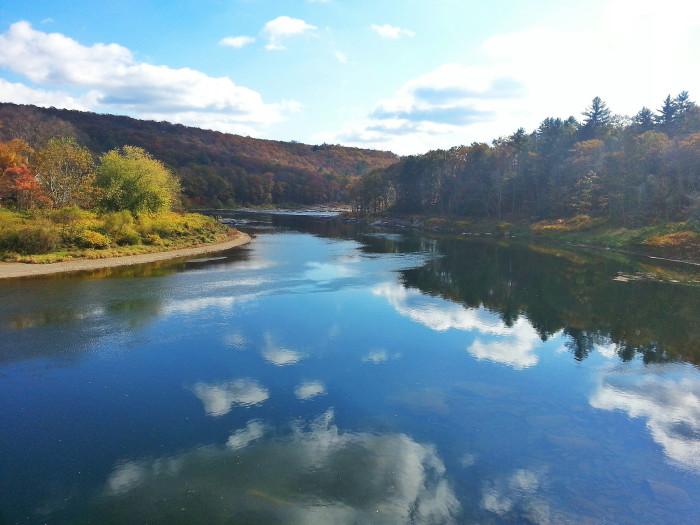 2. Delaware River