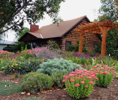 3. Montrose Botanic Gardens (Montrose)