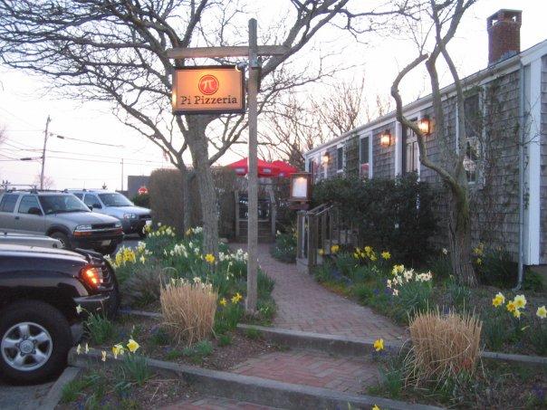 2. Pi Pizzeria, Nantucket