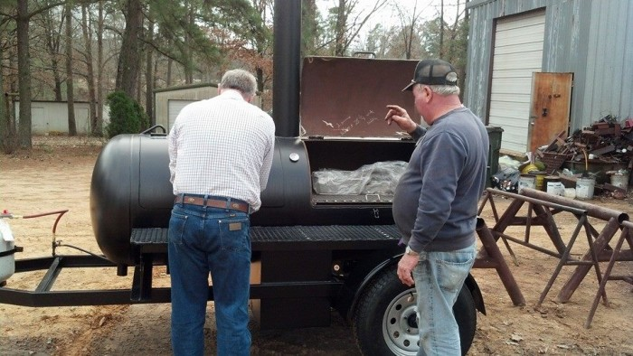 3. Annual Pork Chop Cook-Off at the Festival On The Rails (McNeil)