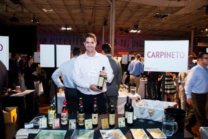 9.Philadelphia Magazine's Wine & Food Festival