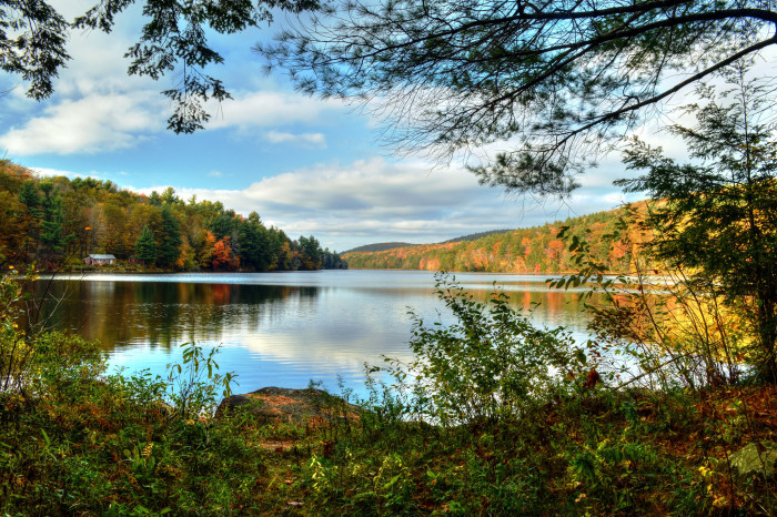 15 Stunning Massachusetts Places That Show America S Beauty